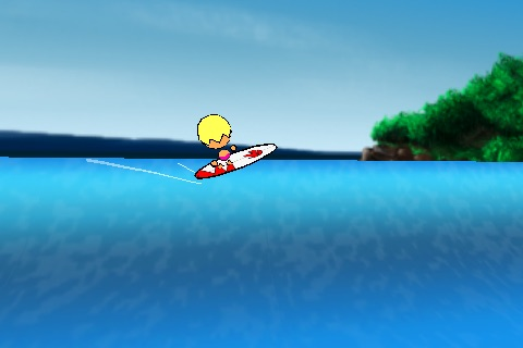 Bobble Surf Camp screenshot 4