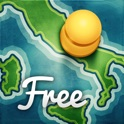 GEO Play - rediscover the beauty of geography! icon