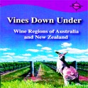 Vines Down Under Wines Regions of Australia and New Zealand Travel App