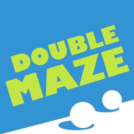 Double Maze iOS App