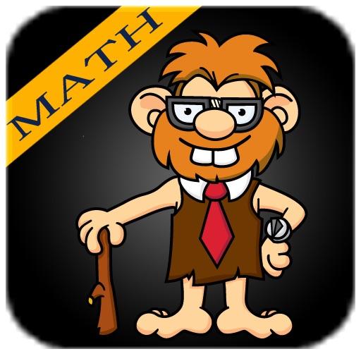MATH CHEAT SHEET iOS App
