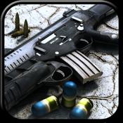 ARX160 Assault Rifle 3D - GUNCLUB EDITION icon