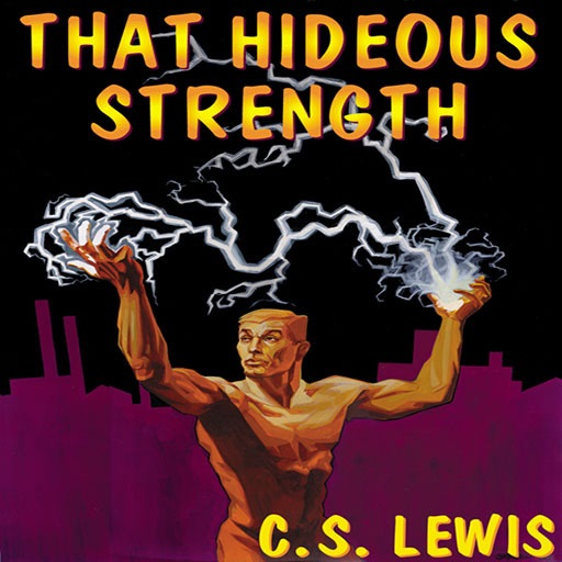 morality in c s lewis that hideous C s lewis is an influential christian thinker, but undeservedly so consider his  thinking on morality his appeal to objective grounding for.