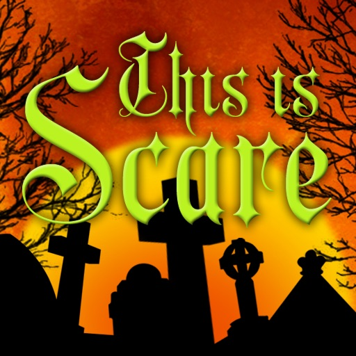 This is Scare iOS App
