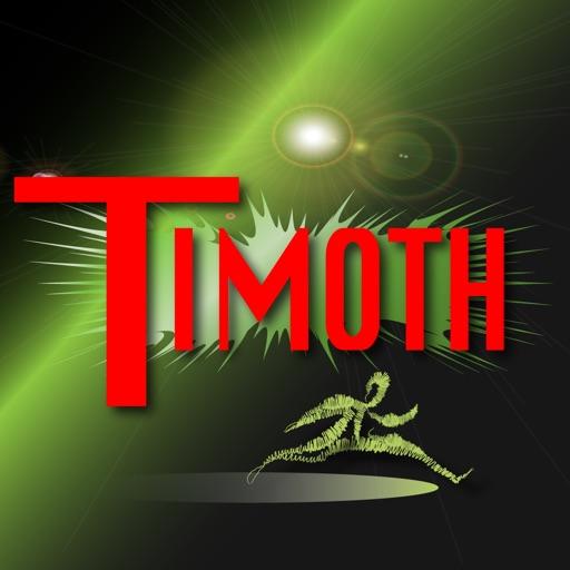 【音乐播放器】Timoth