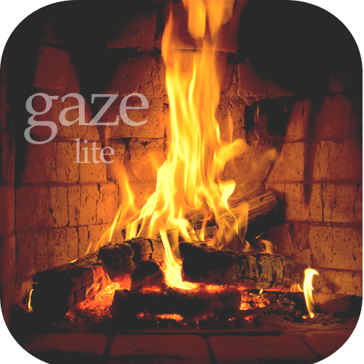 Gaze HD Fireplaces and More Lite