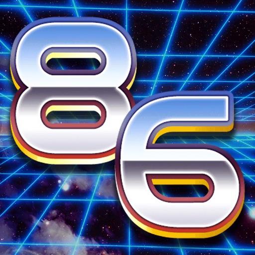 80后滤镜:1986 – 80s Photo Filters & FX