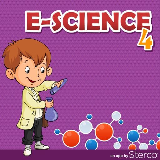 E-SCIENCE4