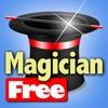魔術Magician