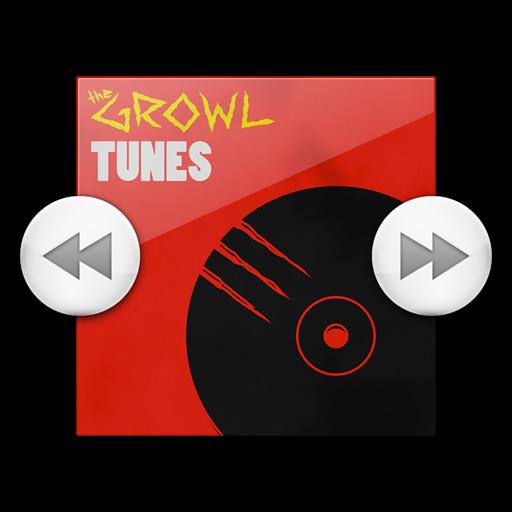 GrowlTunes