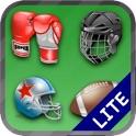 Los Deportes: Juego de Memoria Lite icon