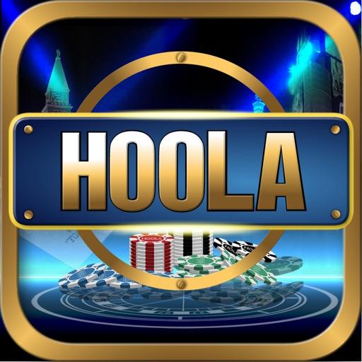 HOOLA iOS App