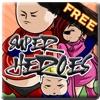 Super Heroes Return - Free