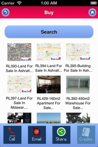 Realty Lebanon screenshot 4