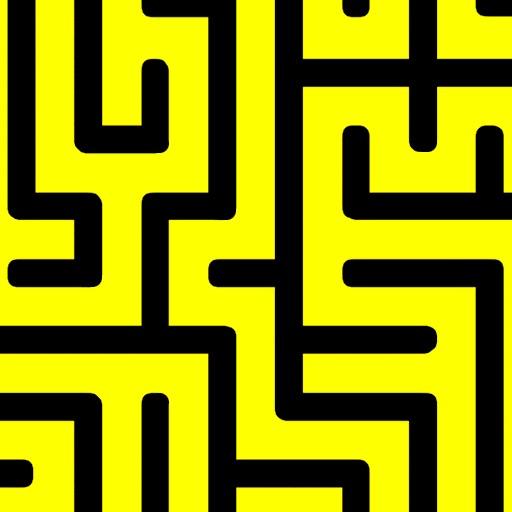 Infinite Maze iOS App