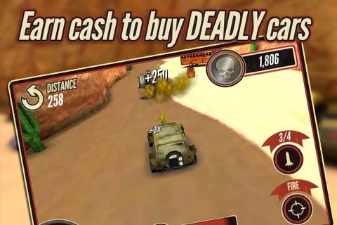 Death Rider screenshot 2