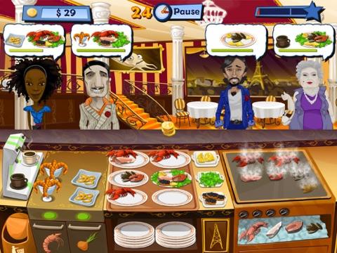 Веселый Повар 2 HD для iPad