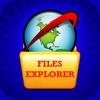 Files Explorer - for Google Drive, Dropbox, Microsoft Sky Drive and FTP
