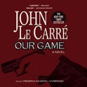 Our Game (by John Le Carré) icon