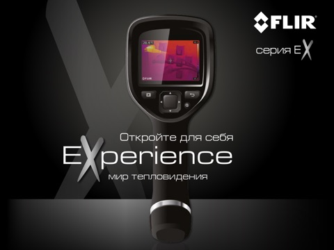 FLIRExperience - RUSSIAN Скриншоты4