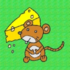 Cheese Cheese Mouse icon