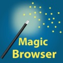 Magic Browser icon