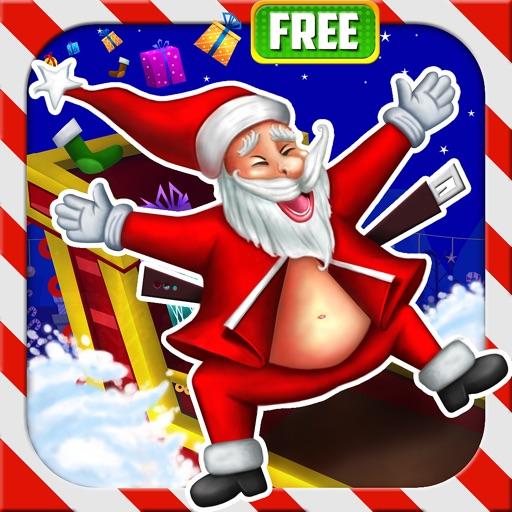 Sliding Sleighs iOS App