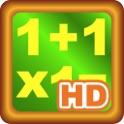 Just Calculate HD