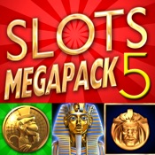 Slots Megapack 5 Hack Resources (Android/iOS) proof