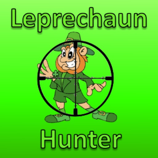 Leprechaun Hunter iOS App