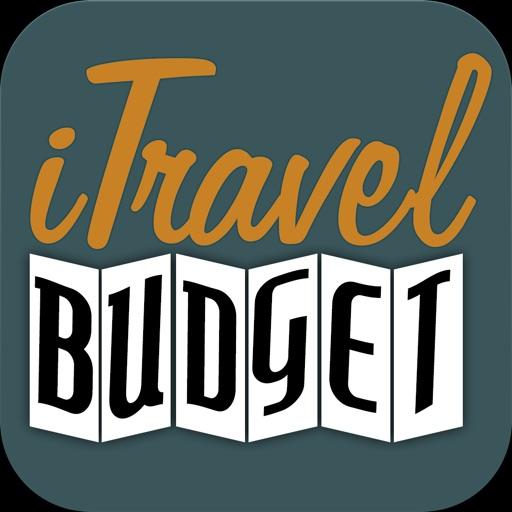 iTravel Budget iOS App