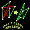 iDon't Cross the Lines