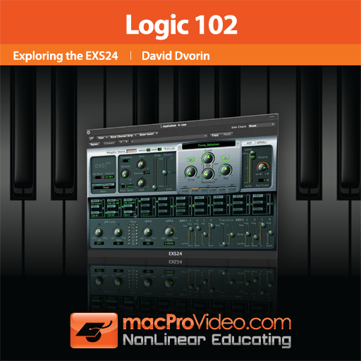 Course For Logic EXS24