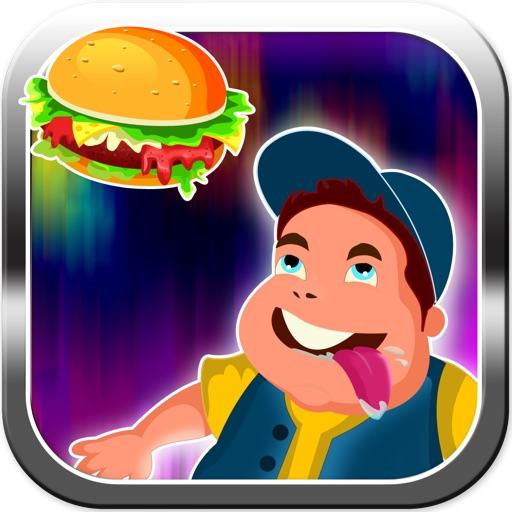 Catch the Burger Free iOS App
