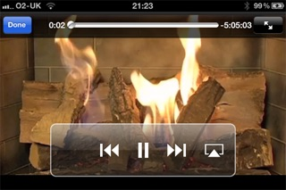 download Fire for Apple TV apps 0
