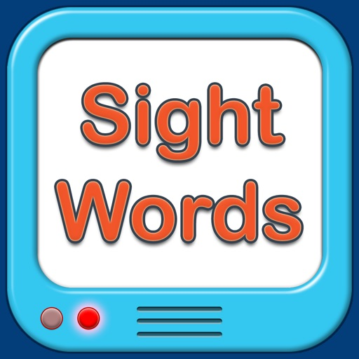 Abby Sentence Builder - Dolch Sight Words iOS App