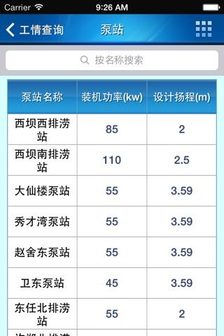 泰州水资系统 screenshot 4