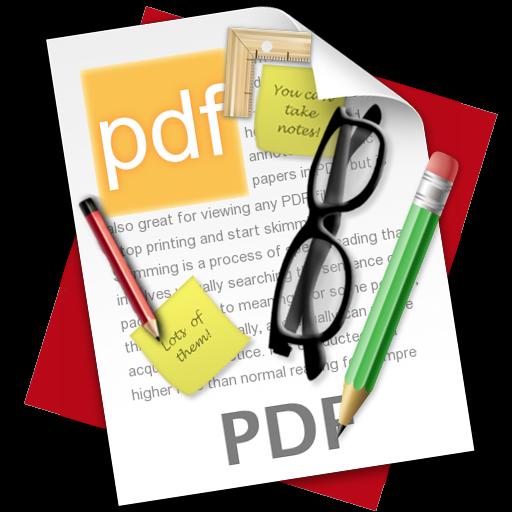 PDF Editor X