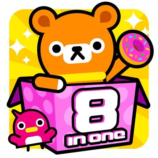 塌屁熊合集1:Tappi Bear All in 1