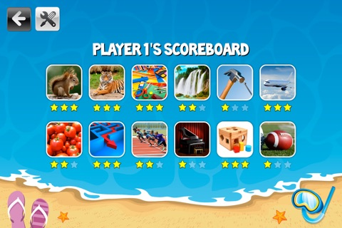 Learn-A-Licious Preschool screenshot 2
