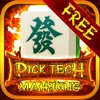 PickTech Mahjong for iPad Free