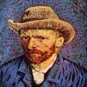 Van Gogh HD+ icon