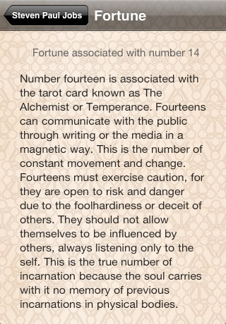 Numerology number 50 meaning picture 3