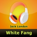 White Fang by Jack London (audiobook) icon