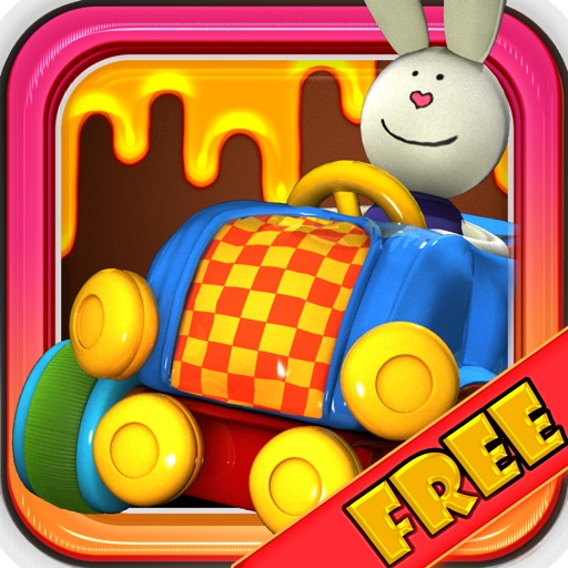 Candy Blaster Craze - Awesome Fast Driving And Shooting Game FREE iOS App