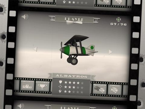 Screenshot #1 for Sky Aces