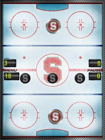 Скачать HC Sparta Air Hockey HD