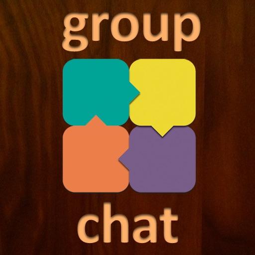 GROUP CHAT : Qurki iOS App