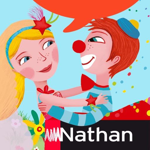Vive les mariés ! - Premières Lectures Nathan iOS App