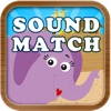 Noah's Ark Animal Sound Matching Game – Fun and interactive in HD